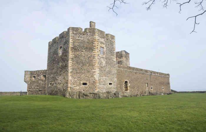 Blackness Castle 2