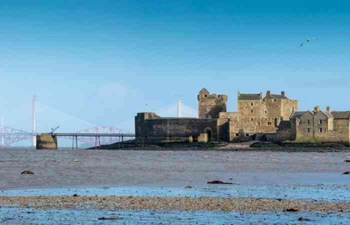 Blackness Castle 3