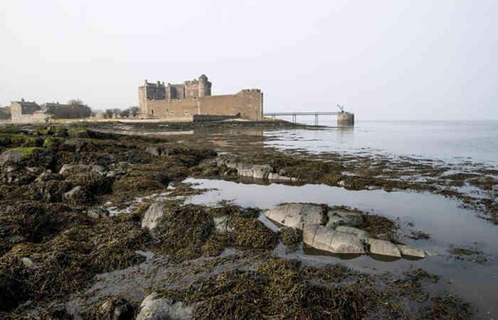 Blackness Castle 4
