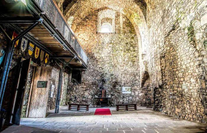 Dunfermline Abbey 1