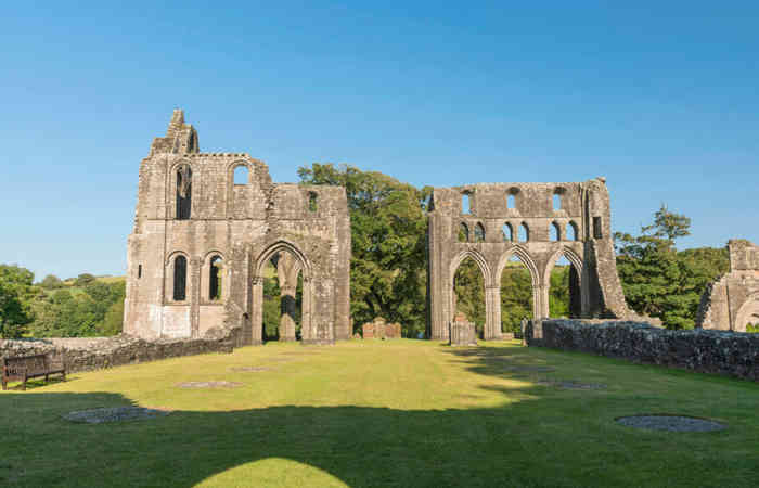 Dundrennan Abbey 3