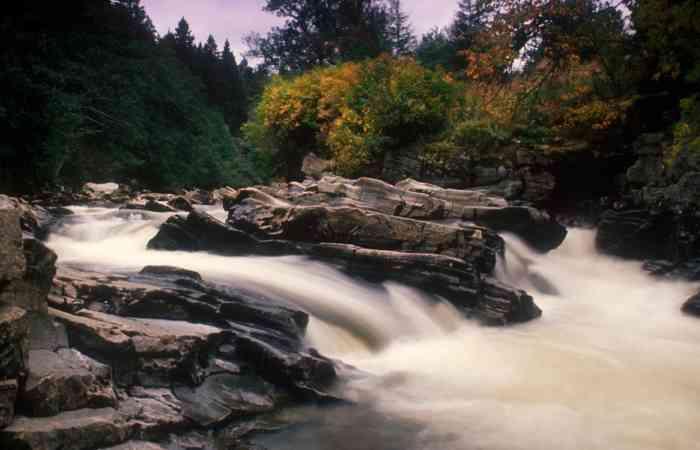 Glen Feshie River Feshie