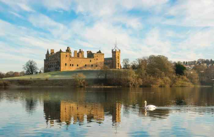 Linlithgow Palace 1