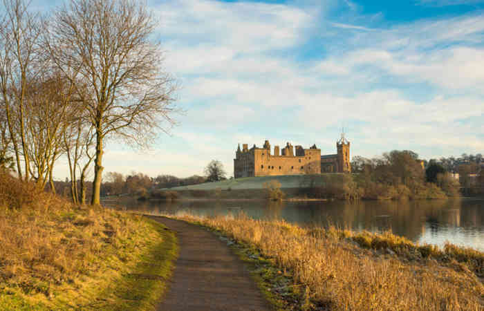 Linlithgow Palace 6