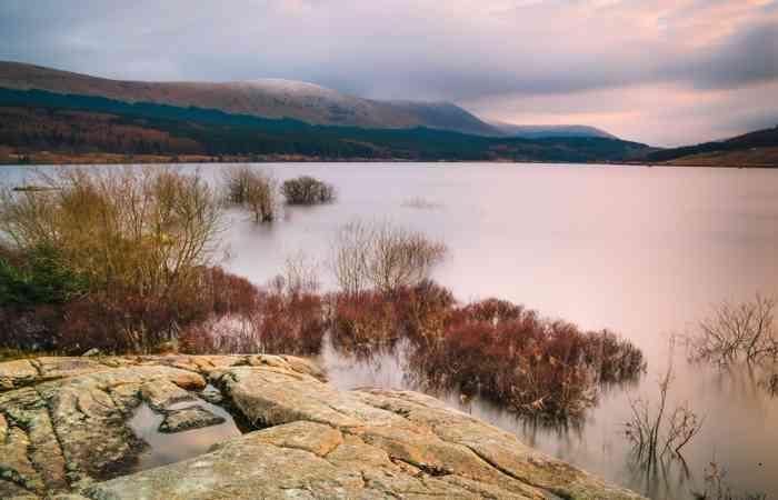 Loch Doon 2