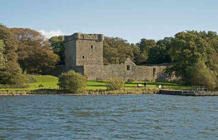 Lochleven Castle 2 Re Size