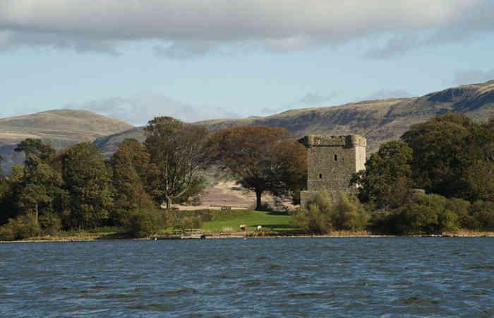 Lochleven Castle 3 Re Size