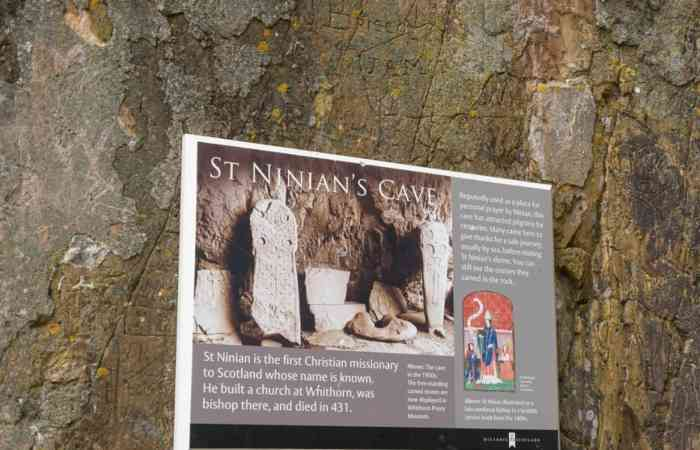 St Ninians 08 1