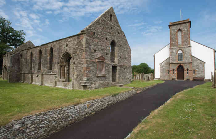 Whithorn Priory Crop Small