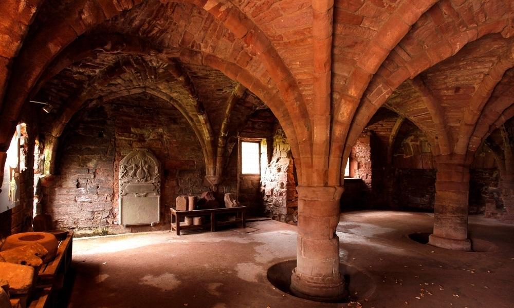 Arbroath Abbey 3