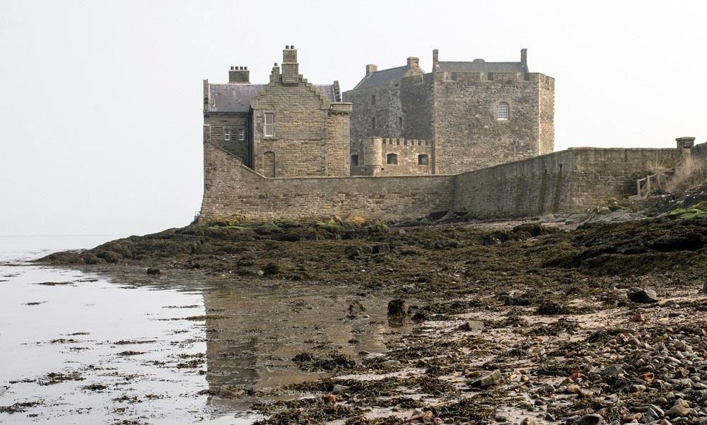 Blackness Castle 1