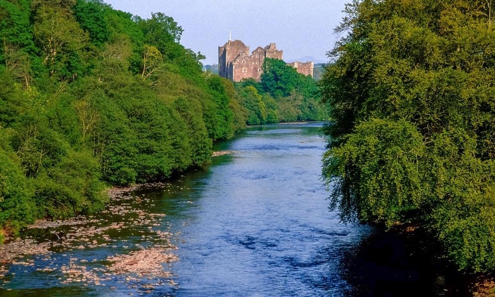 Doune Castle 2