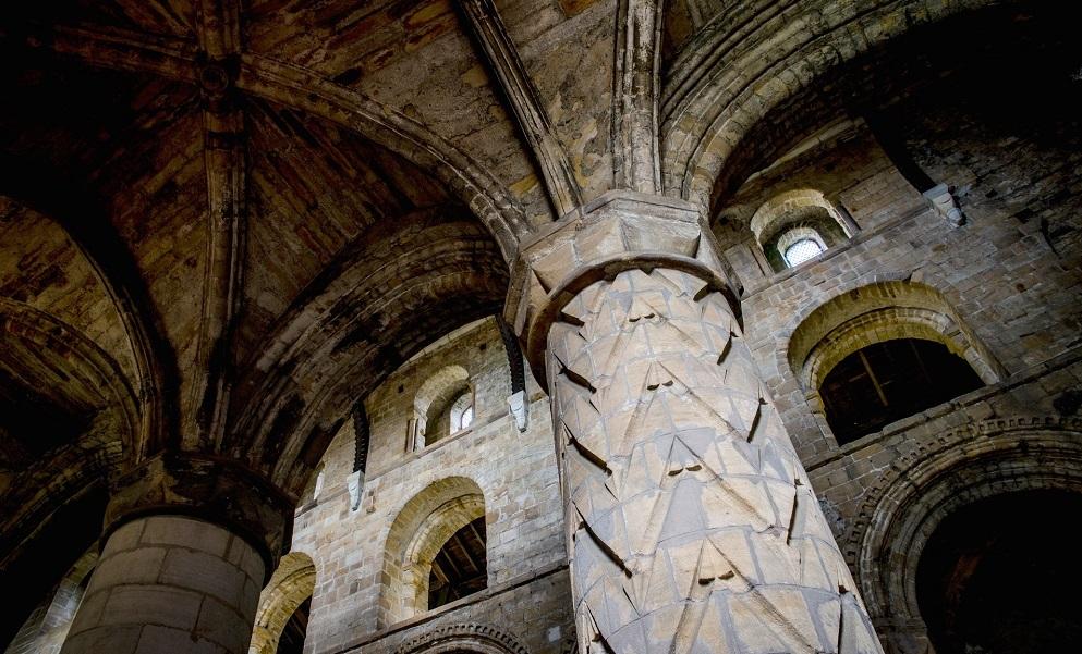 Dunfermline Abbey 2