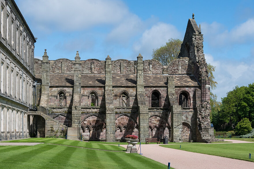 Holyrood Abbey1 Hes 1 Year Use Re Size