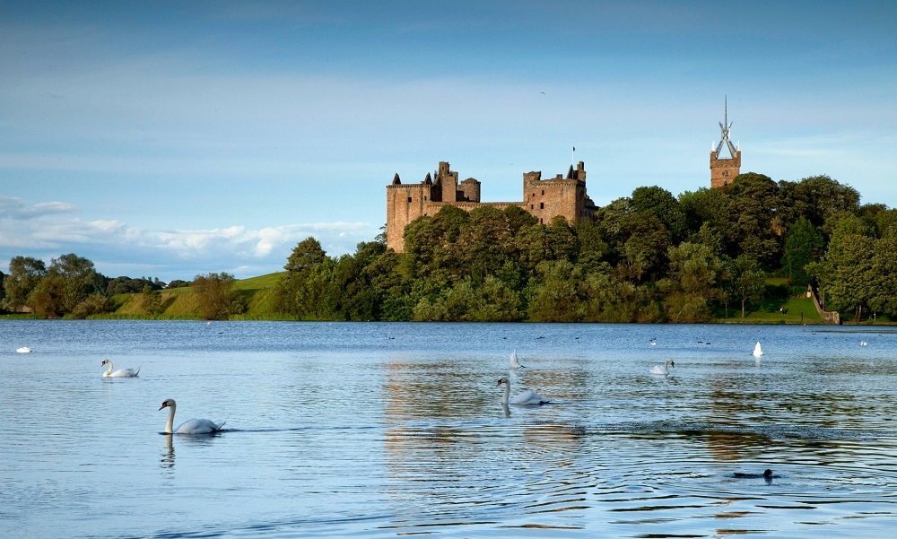 Linlithgow Palace 2
