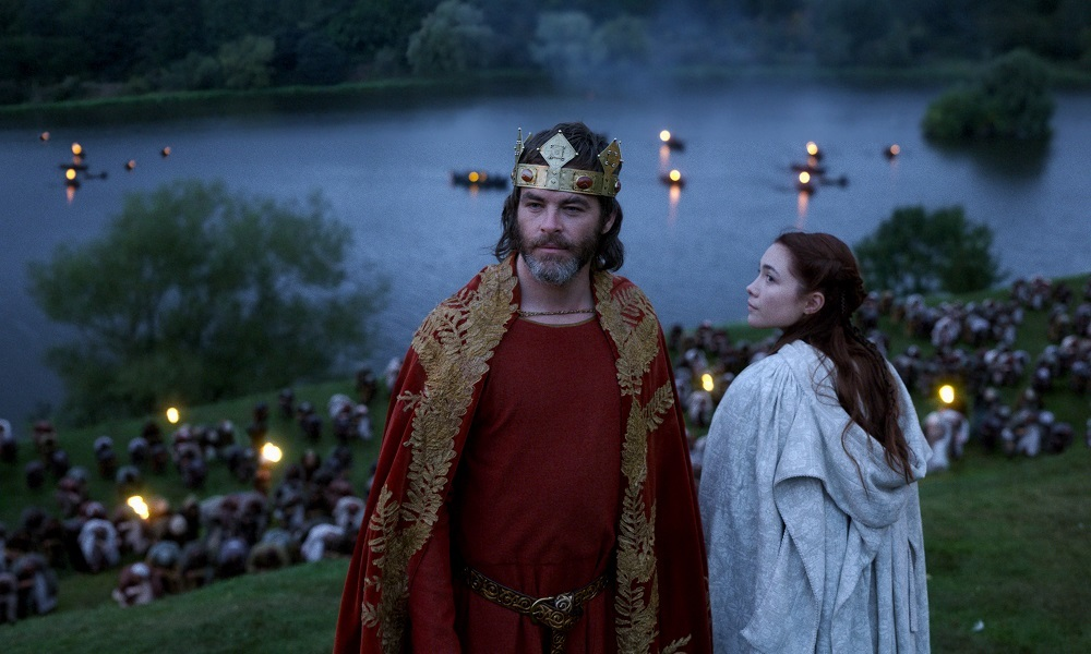 Outlaw King 9