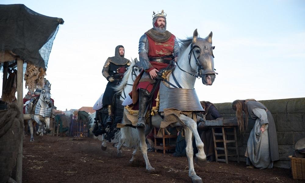 Outlaw King Edward